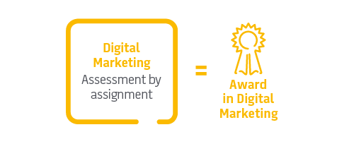 Digital Marketing - CIM L4