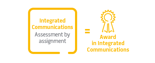 Integrated Communications - CIM L4