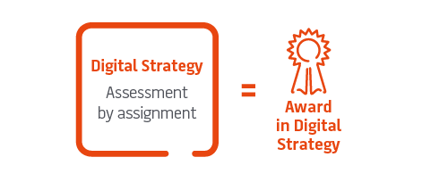 Digital Strategy module