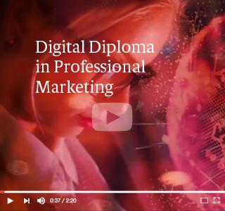 Marketing Qualifications, Training and Membership | CIM