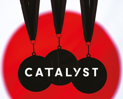 Catalyst issue 2 | 2020: Fresh faces
