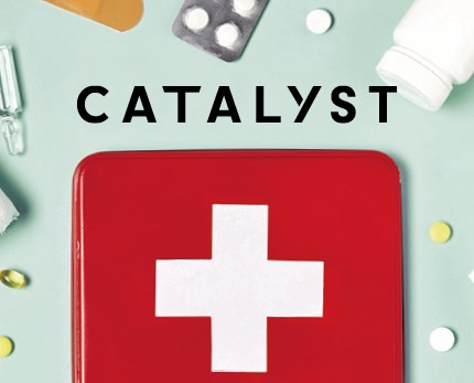 Catalyst issue 1 | 2020: Learnings, big and small