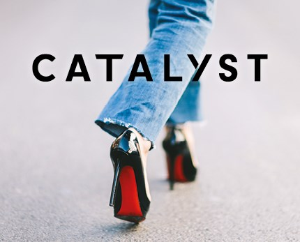 Catalyst issue 1 | 2019: Renew, reset, re-evaluate
