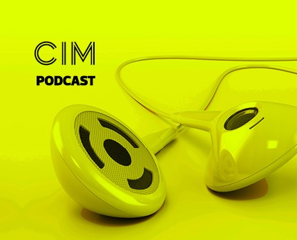 CIM Marketing Podcast - Episode 2: The sexist ad trap