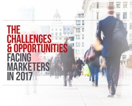 Challenges and opportunities 2017