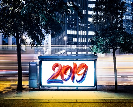 2019 in review: Our favourite campaigns
