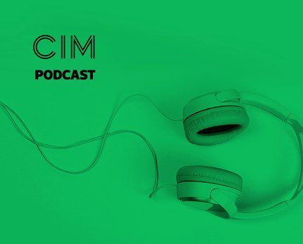 CIM Marketing Podcast - Episode 26: The new rules of Christmas advertising