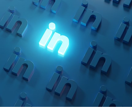 Six simple ways to stand out on LinkedIn